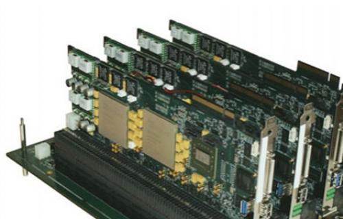 Nouvelle mise à jour de la solution FPGA Active-HDL