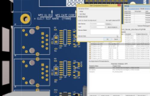 Nouvelles fonctionnalités pour Altium Designer