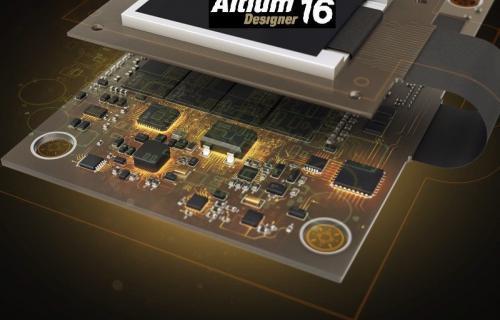 Altium Designer 16 est maintenant disponible