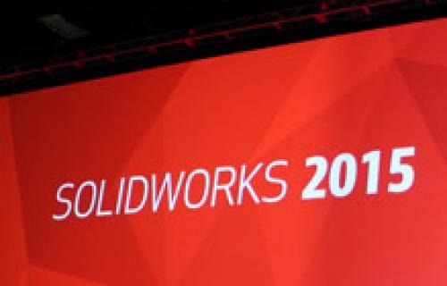 Annonce de SolidWorks 2015