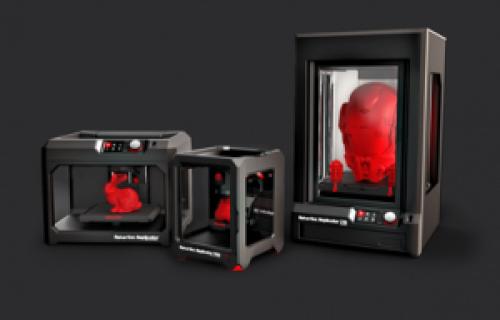 CADvision propose les solutions 3D Makerbot aux écoles et universités