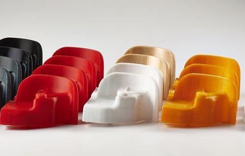 4 critères pour bien choisir son matériau d'impression 3D