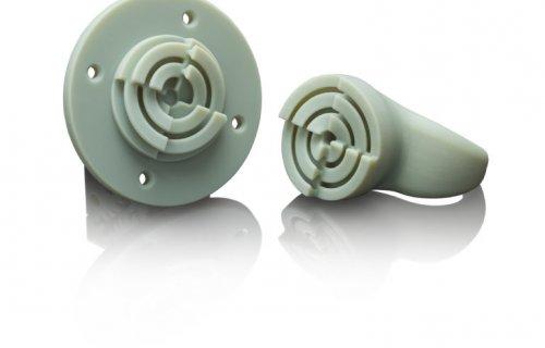 Le plus solide des matériaux PolyJet : Digital ABS Plus