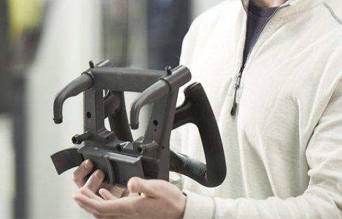 Les gabarits et fixations imprimés 3D : une solution puissante dans les usines de production