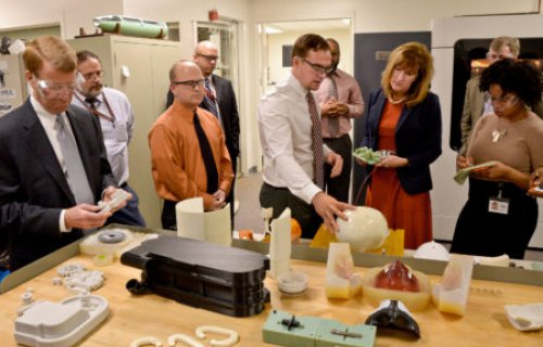 Comment l'impression 3D change la façon de créer des produits