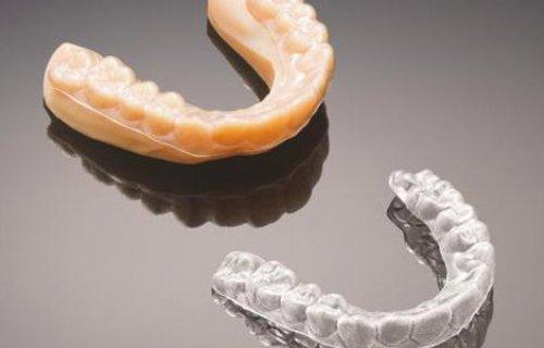 Stratasys va lancer une nouvelle imprimante 3D pour l'orthodontie