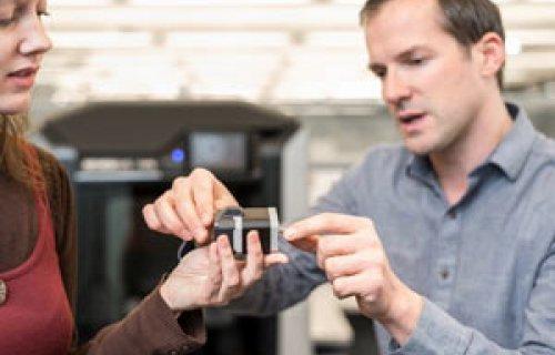 Comment l'évolution des matériaux fait-elle progresser l'impression 3D ?
