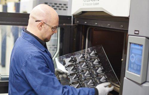 Imprimer en 3D ses pièces détachées et de rechange