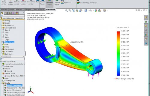 WEBCAST SOLIDWORKS