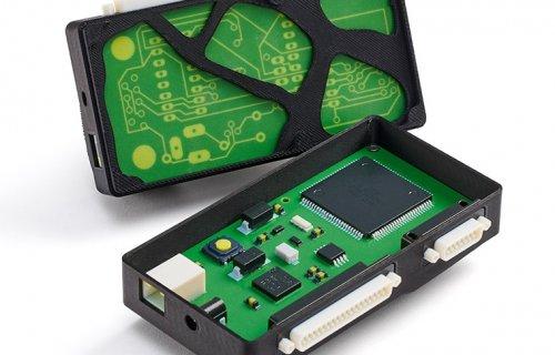 Trois nouveaux matériaux FDM pour la fabrication additive