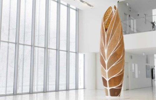 Un process créatif aidé par l'impression 3D industrielle