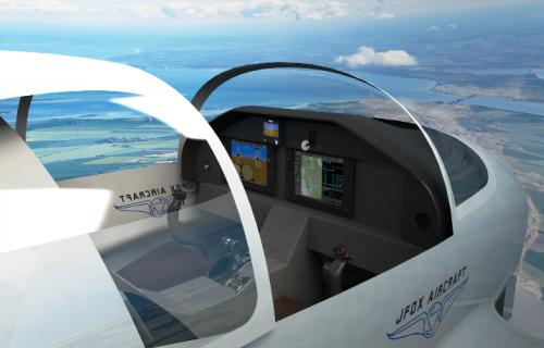 Concevoir des aéronefs propres et écoénergétiques avec SOLIDWORKS
