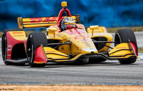 Andretti Autosport se lance dans la fabrication additive haute performance avec Stratasys