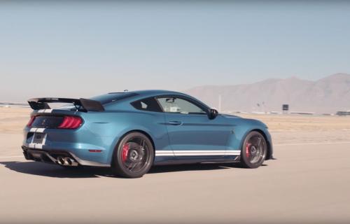 [VIDÉO] Comment Ford innove avec l'impression 3D Metal