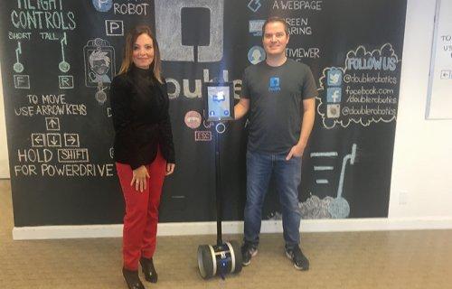 Double Robotics renforce sa téléprésence avec SOLIDWORKS PCB