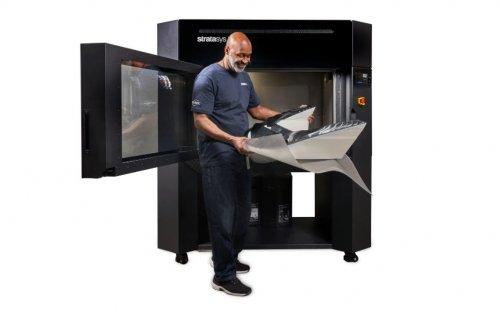 Présentation de l'imprimante 3D F770 : des pièces plus grandes, des résultats plus fiables à un prix abordable