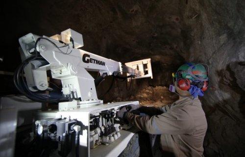 Getman Mines : pour plus d'efficacité et de rentabilité avec SOLIDWORKS