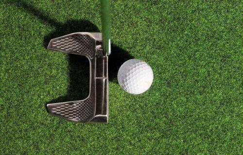 Imprimer en 3D la prochaine génération de clubs de golf