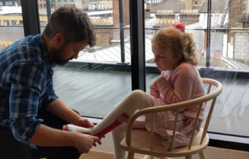 Révolutionner le monde des orthèses pour les enfants