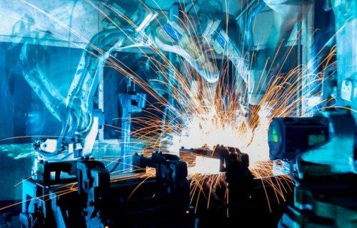 Un nouveau buzzword ? Stratasys Consulting se penche sur la fabrication additive et l'industrie 4.0