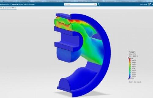 5 raisons pour lesquelles les utilisateurs de SOLIDWORKS Simulation Premium devraient tester la 3DEXPERIENCE Works Structural Simulation
