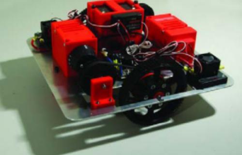 Processus d'apprentissage scolaire avec le système d'impression 3D