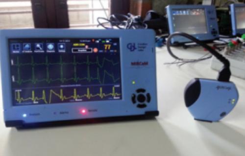 Une start-up médicale conçoit un système de monitoring