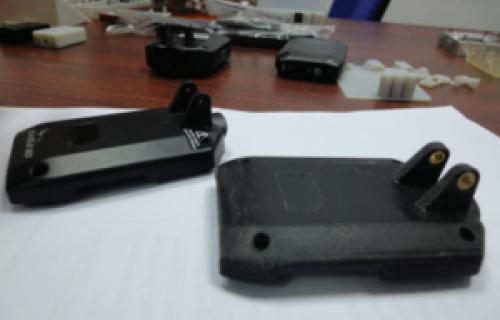 L'impression 3D accélère le processus de développement de produit de Flexmedia Electronics