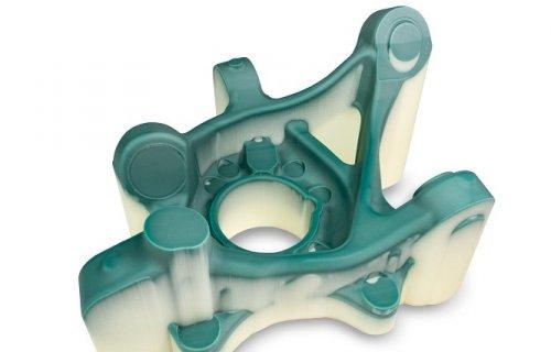 Amélioration du processus de fabrication avec Artec 3D et un logiciel de contrôle
