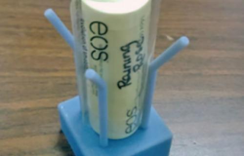 L'impression 3D permet à Axon d'économiser 90% sur le délai et le coût de l'outillage.