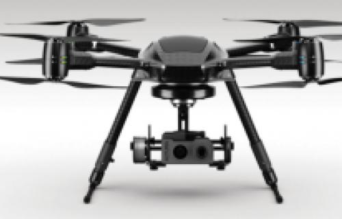 L'imprimante 3D diminue les frais de développement pour la conception de drones