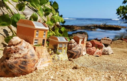 Créer des maisons de bernard l'hermite