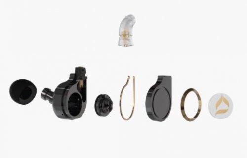 Dita Audio accélère la conception de ses écouteurs audiophiles avec SOLIDWORKS
