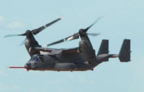 FDM aide Bell Helicopter à construire des prototypes de qualité