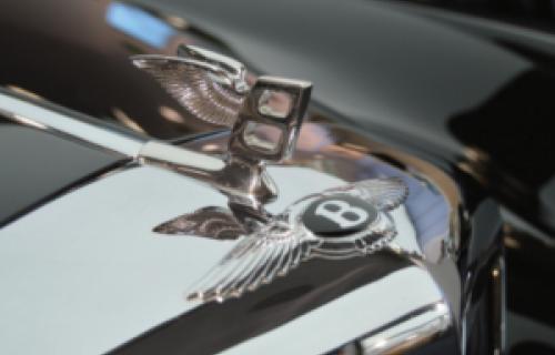 Bentley conçoit toutes ses pièces avec l'impression 3D multi-matériaux