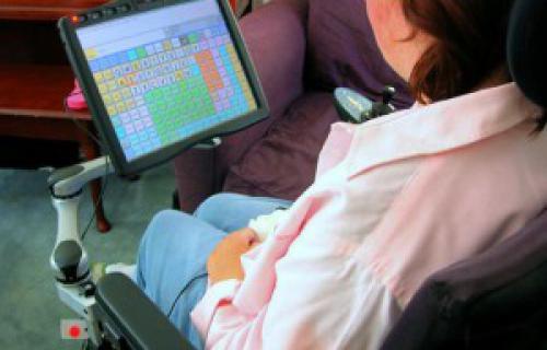 Bluesky conçoit des produits pour personnes handicapées grâce à l'impression-3D