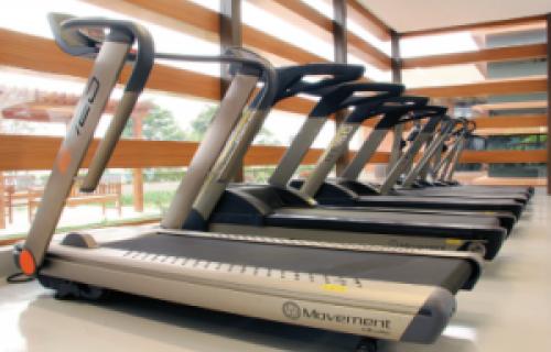 Brudden améliore ses équipements de fitness avec l'imprimante 3D Objet