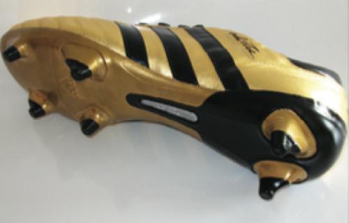 Adidas facilite sa conception de modèles grâce à l'impression 3D
