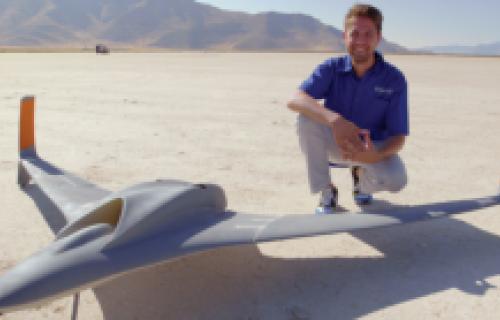 Stratasys aide à concevoir le premier avion à réaction imprimé en 3D