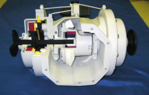 L'imprimante 3D Fortus aide un équipementier automobile à créer des prototypes fonctionnels