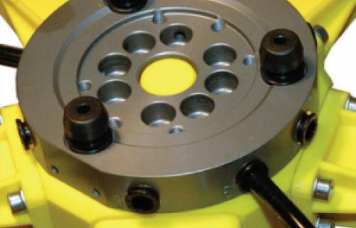 Conception d'une pince robotique avec le système d'impression 3D Fortus