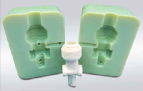 Impression 3D d'outils pour réaliser des moules d'injection