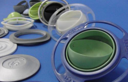 Enventys fabrique des produits de consommation innovants avec la technologie FDM de Dimension