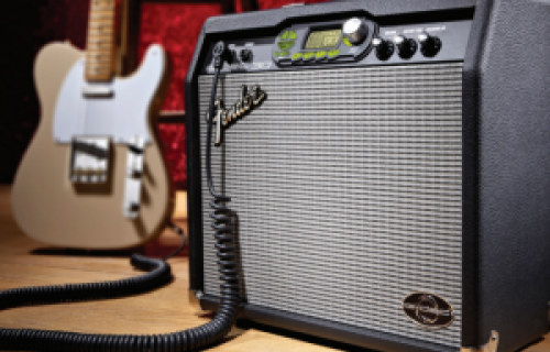 Fender réduit de moitié ses coûts de prototypage avec l'imprimante 3D Objet
