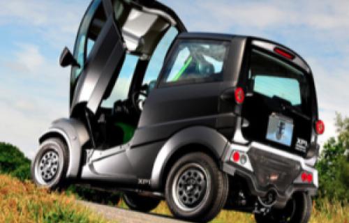 Une société de conception automobile réduit son temps de prototypage de 68%