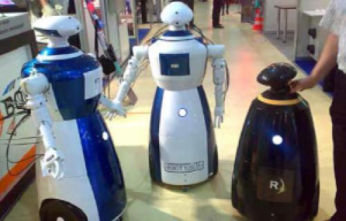 Le développement de robots avance avec l'aide de l'impression 3D