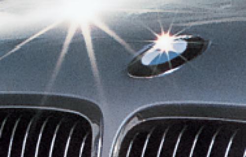 BMW utilise l'outillage direct avec une imprimante 3D Fortus