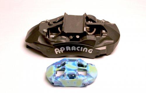 AP Racing obtient de nouveaux contrats en utilisant l'impression 3D