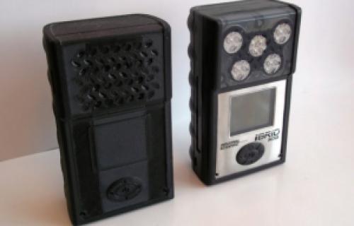Les imprimantes 3D Dimension permettent de simuler et tester des détecteurs de gaz industriels