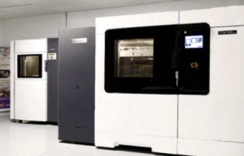 La fabrication numérique directe pour produire des pièces d'avion